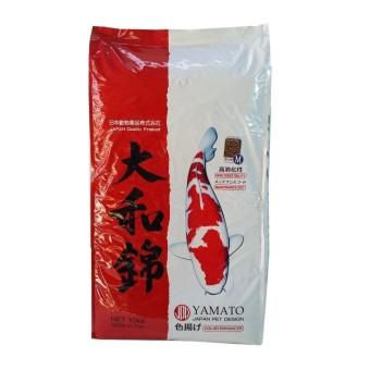 Thức ăn cá Koi JPD Yamato bao 10kg