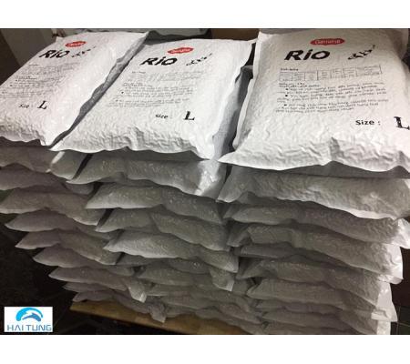 Thức ăn cá koi Rio bao 4kg