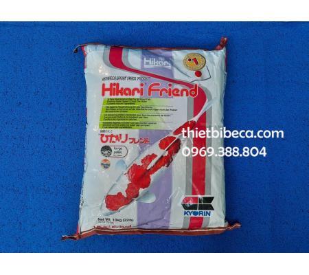 Thức Ăn Cá Koi Hikari Friend 10kg