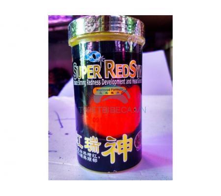 Thức ăn cá La Hán XO Super Redsyn 120g